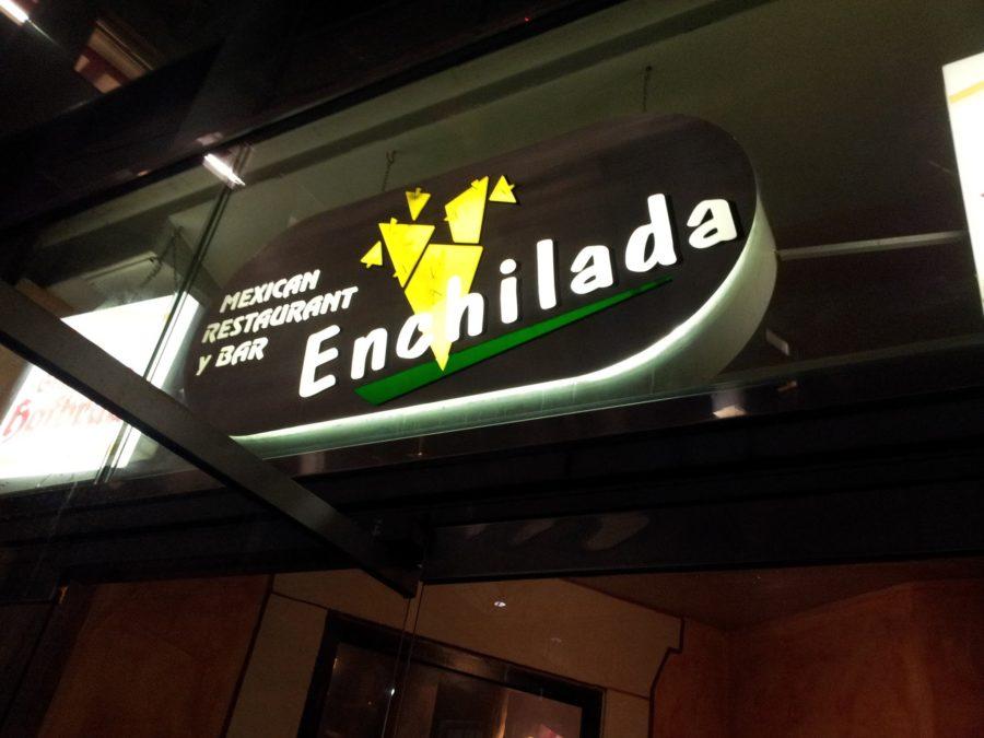 happy hour in stuttgart das enchilada mexikaner hubert testet. Black Bedroom Furniture Sets. Home Design Ideas