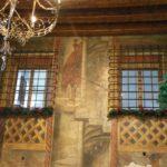 Bild vom Wandgemälde