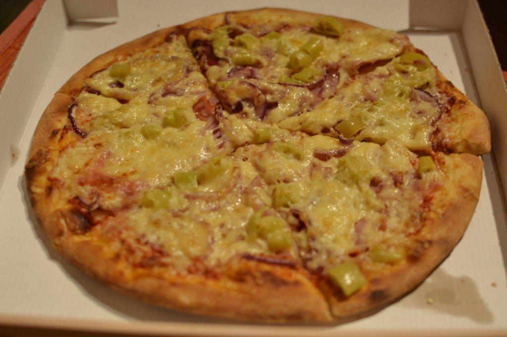 Pizza Pipo vom Stuttgarter Pizza Taxi (oder von Day & Night??)