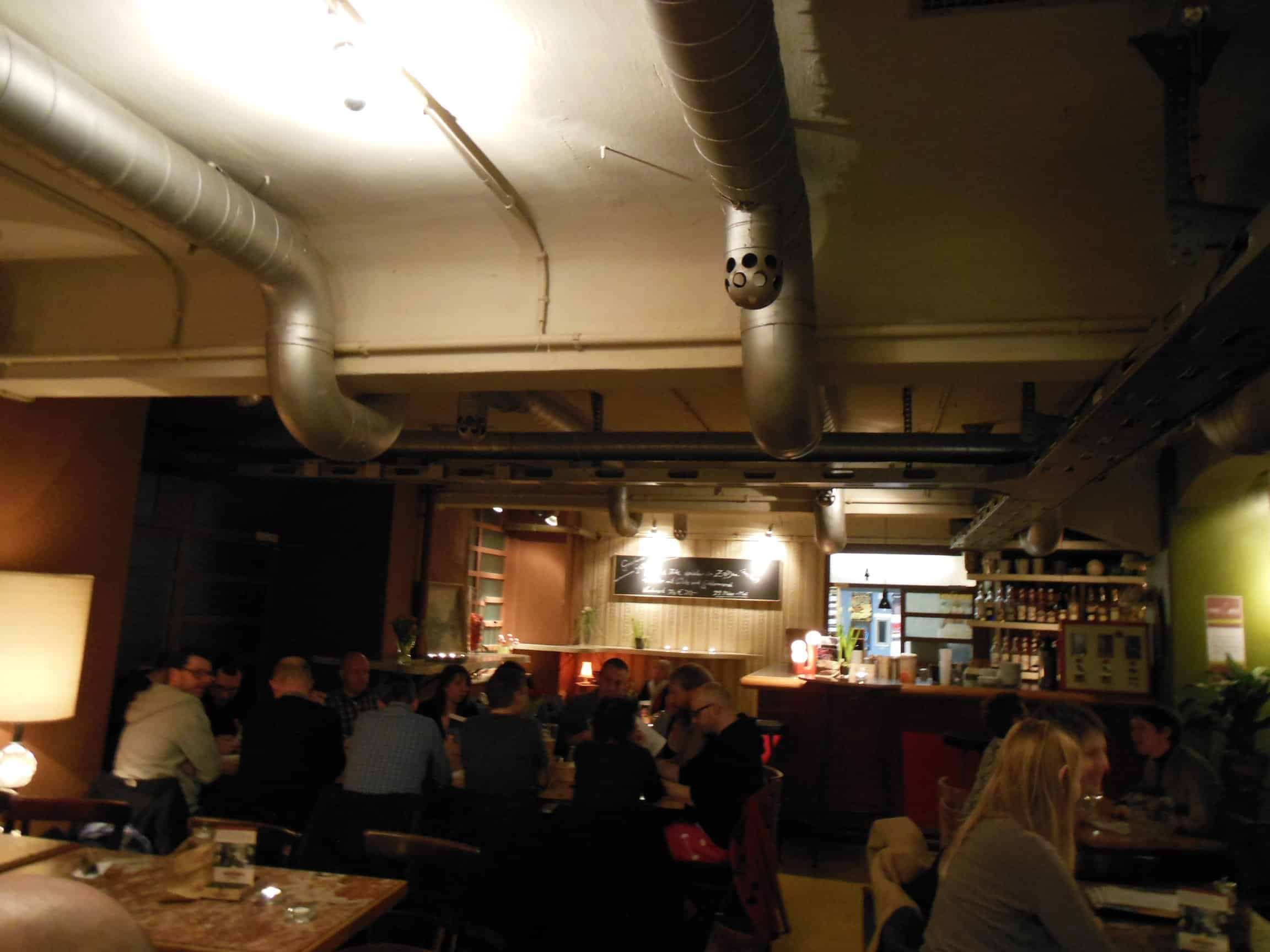 Zadu Cafe Stuttgart