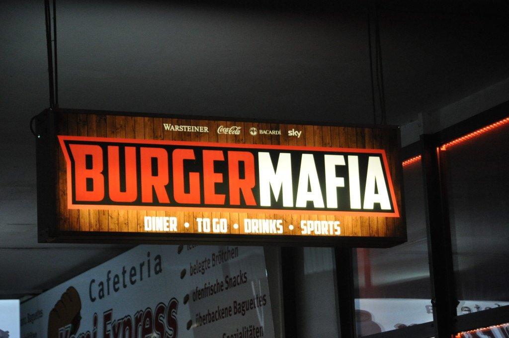 BurgerMafia