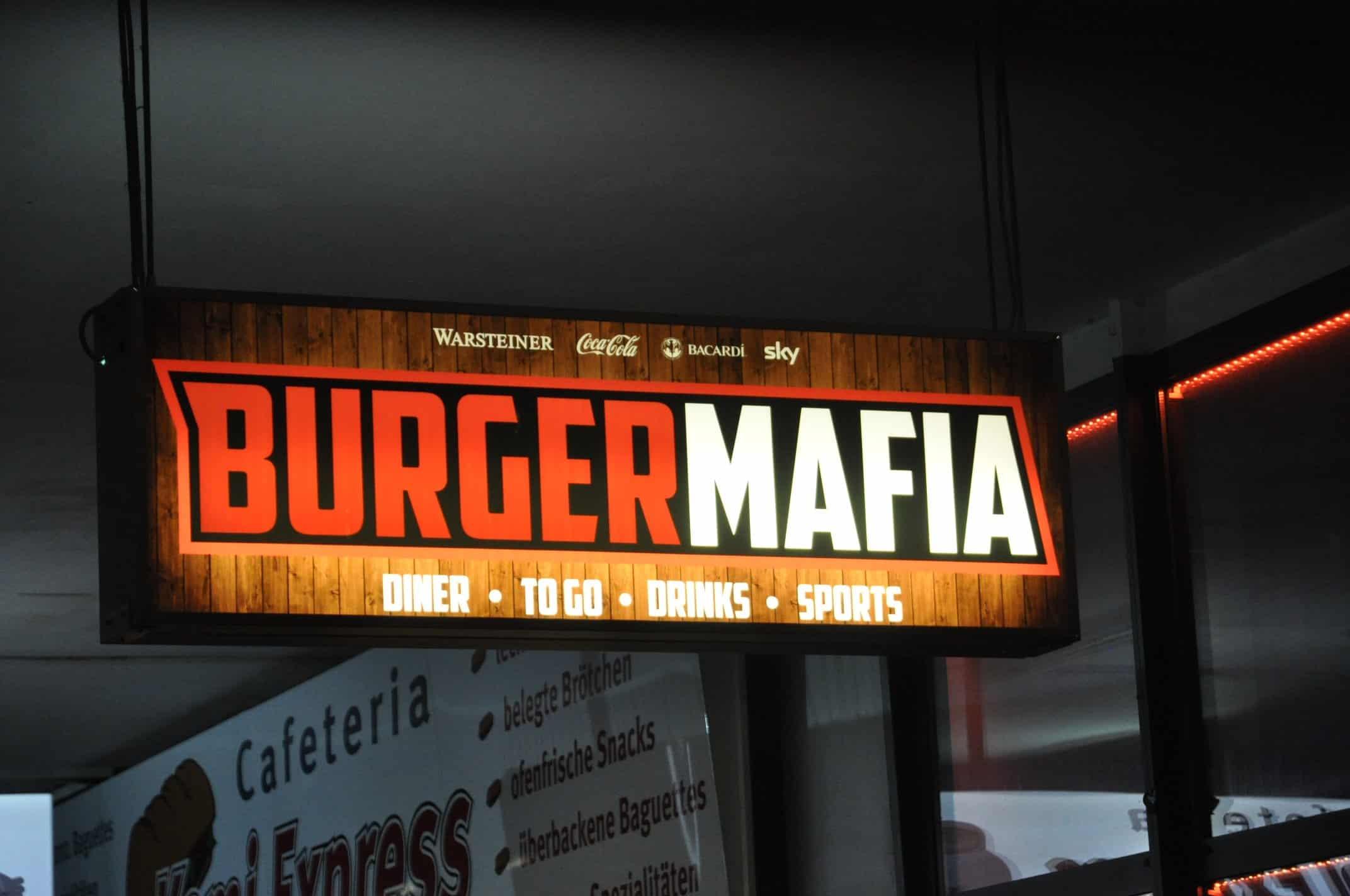 Burger in Saarbrücken: Burger Mafia getestet | Hubert-testet