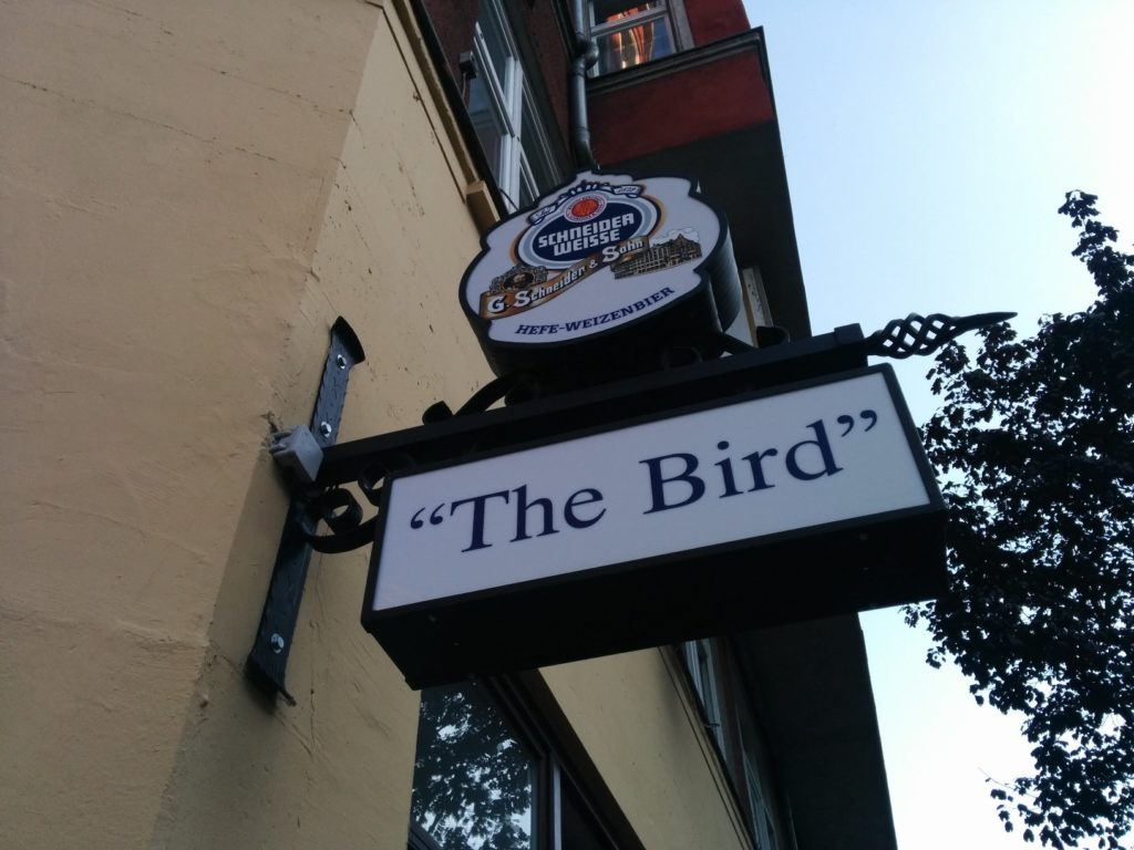 The Bird Kreuzberg