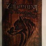 """Zähmung - Band 1 aus der Reihe """"Das Vermächtnis der Wölfe"""" von Farina de Waard"""