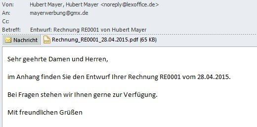 Lexoffice - online Buchhaltung erledigen und auch die EÜR | Hubert ...