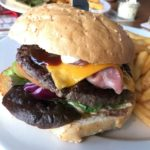 Metropolitan Burger