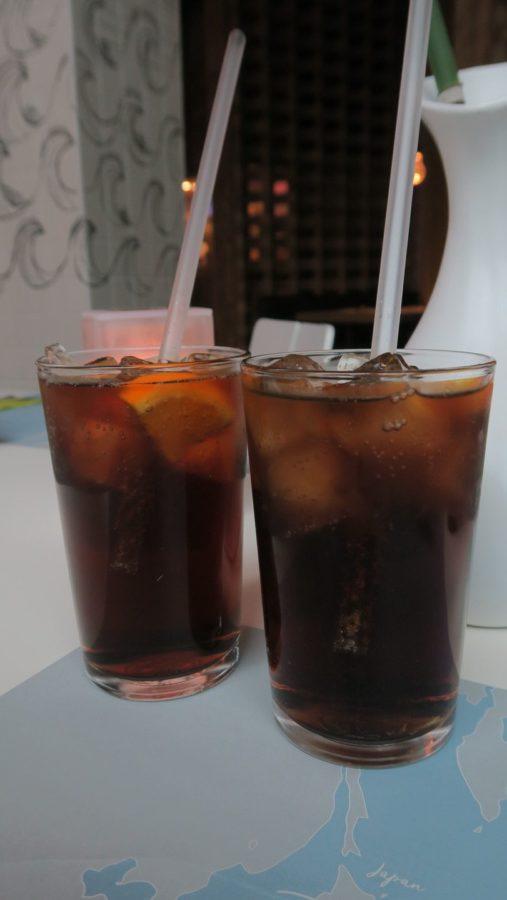Zwei Long Island Ice Tea in der Happy Hour im GinYuu zum Preis von einem (7,50 EUR)