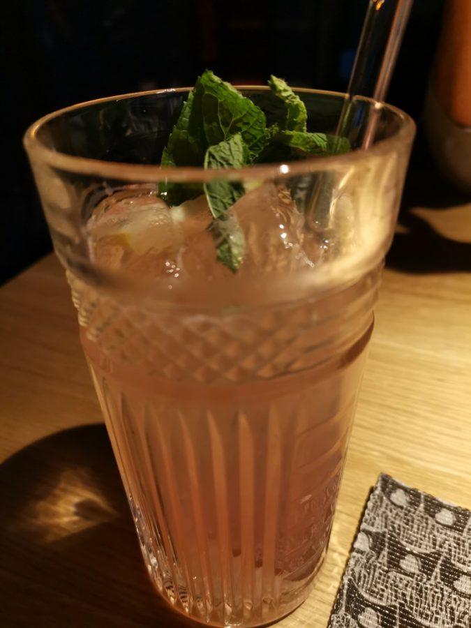 18+ Gin-limonade - gar ned mal so schlecht :)