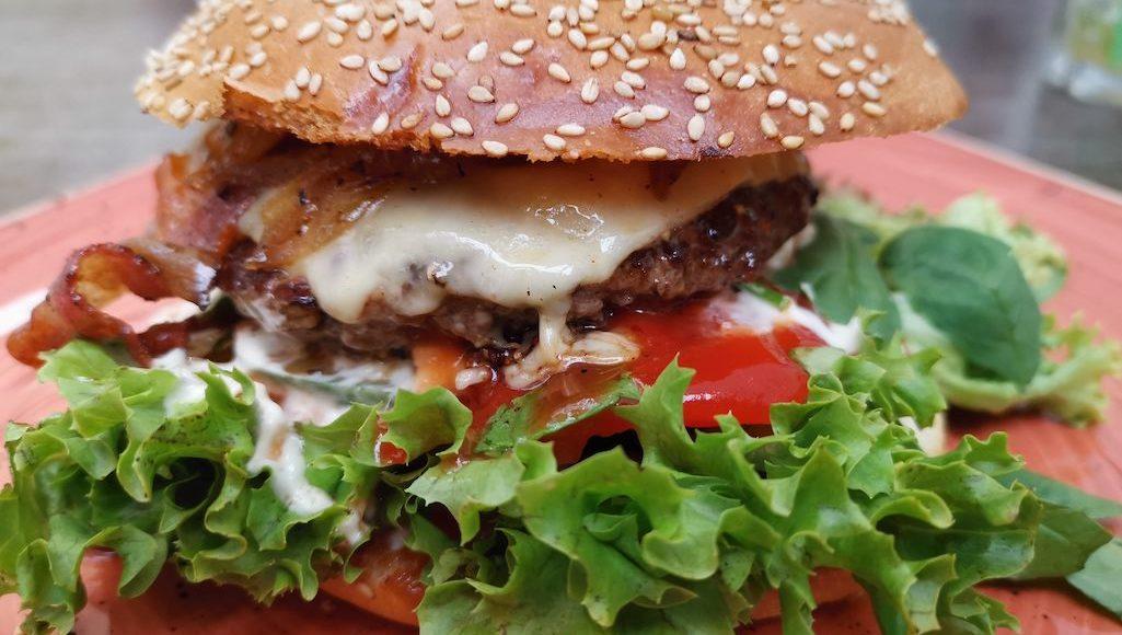 Urban WEBER Burger Stuttgart