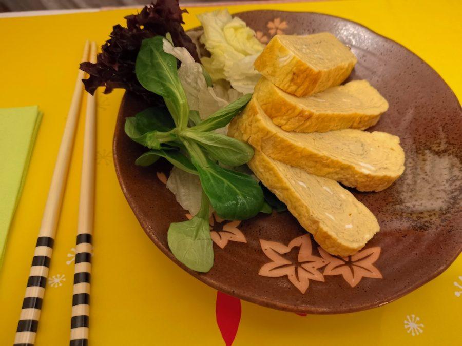 Japanisches Omelette (Dashitamago, 6,20 EUR)
